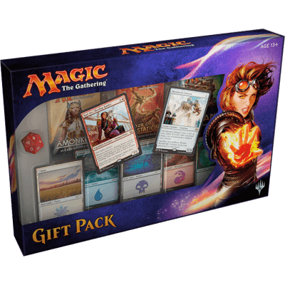 MTG Ixalan Gift Pack