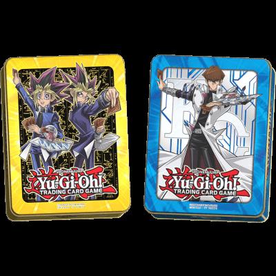 Yu-Gi-Oh 2017 Mega Tins Case