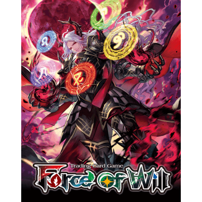 Force of Will R2 Booster Display (36 packs) Advent of the Demon King